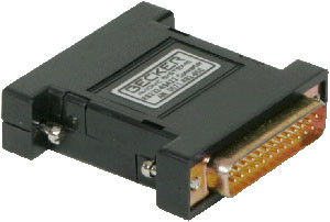 Becker 1AD043 Converter RS232 / RS422